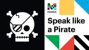 Image of Mango Languages logo