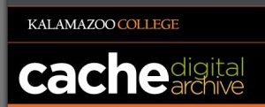 Logo for the college digital archive