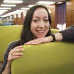 Photo of Lisa Murphy