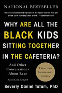 Book Cover for Why Are All the Black Kids Sitting Together in the Cafeteria