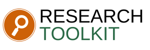 Research toolkit logo